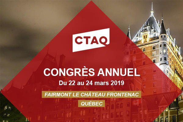 Millet Plastique Canada Will Attend the CTAQ Conference